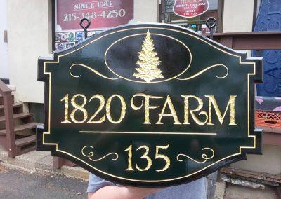 1820 Farm