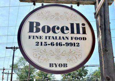 Bochelli