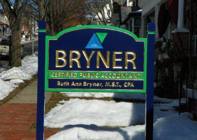 Bryner