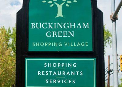 Buckingham Green