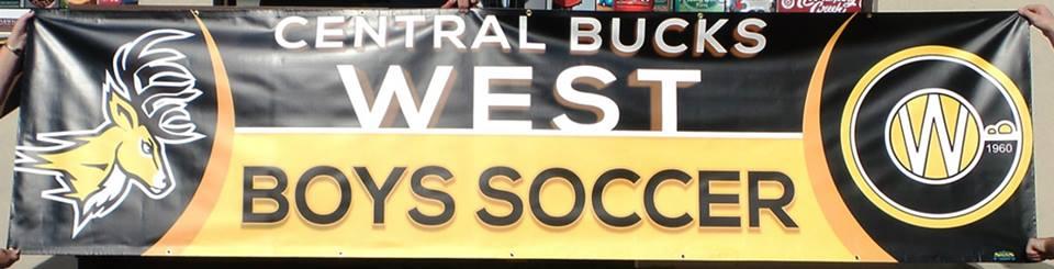 CB West Banner