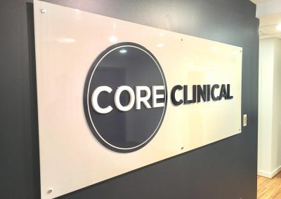 Core Clinical