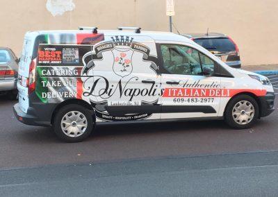 DiNapoli's