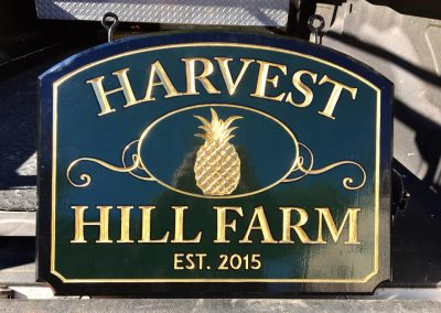 Harvest Hill Farm