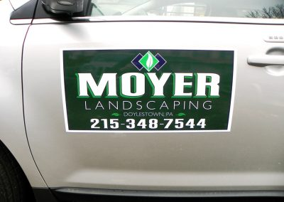 Moyer Landscaping
