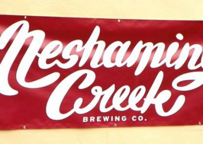 Neshaminy Creek Brewing Banner