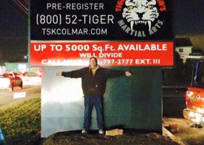 Tiger Schulmanns MMA